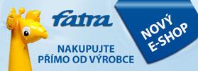E-shop Fatra