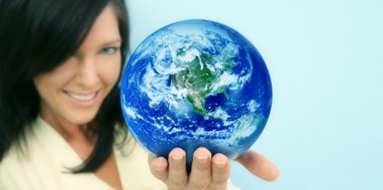 Aktivní export do celého světa