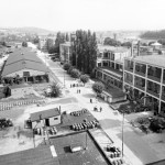 Fatra n p - stavba nových továrních budov