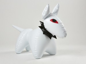 Inflatable Toy, White Bulík, Fatra