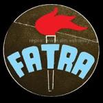 Jedna z šesti prvních ochranných známek společnosti Fatra, registrovaných v roce 1937.