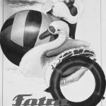 Fatra - nabídkové letáky z roku 1941