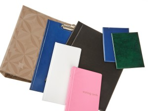 Aplikace fólií - kancelářské desky a šanony, Fatra