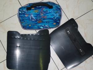 fatra PE folie výztuha tašky
