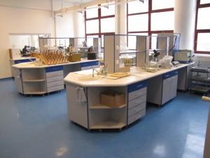 fatra - zkušební a vývojové laboratoře
