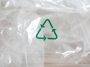 fatra regranulace odpad folie