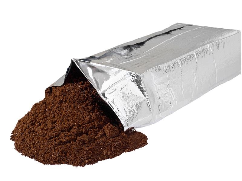 fatra tenolan BOPET balení kávy