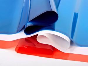 fatra tenolan BOPET barevné