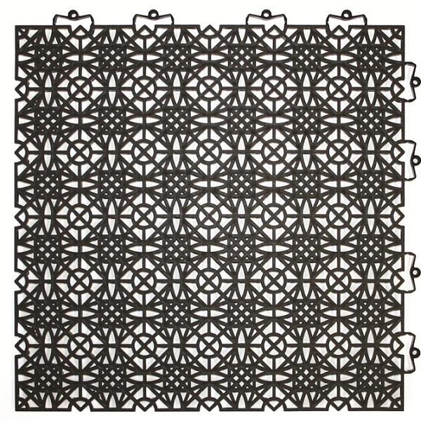 fatra terrasol dlaždice černá