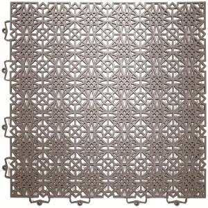 fatra terrasol dlaždice tmavě šedá