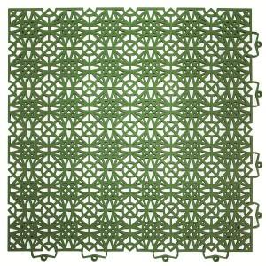 fatra terrasol dlaždice zelená
