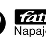 První mezinárodní ochranná známka Fatra - f v kruhu