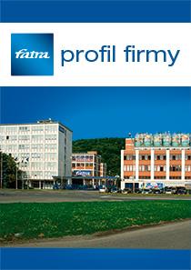 Fatra-profil-firmy-company-profile-česky