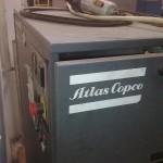 Kompresor GA10