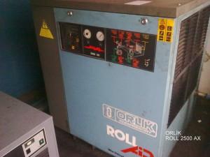 Kompresor RLR 2500