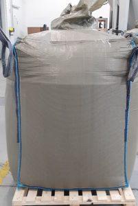 Fatra regranulát - 750 kg bigbag