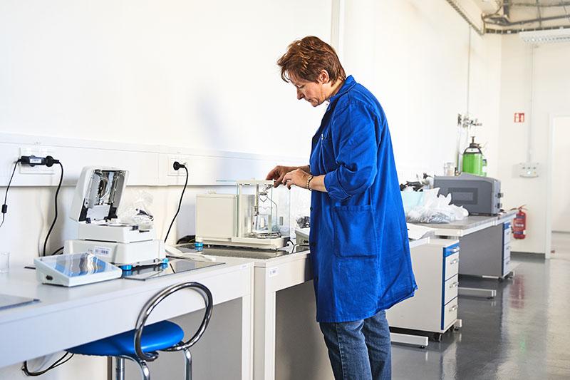 FATRA - laboratoře