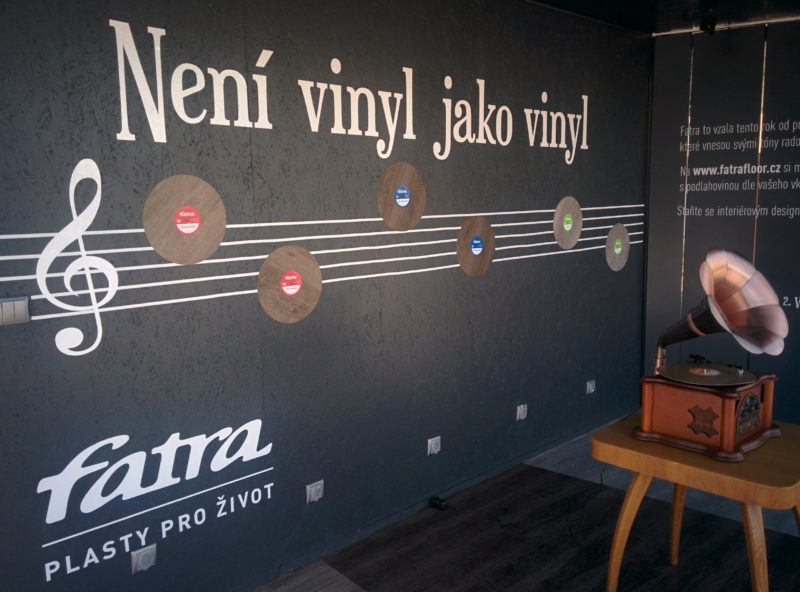 ZDW - není vinyl jako vinyl