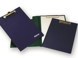 Aplikace fólií - kancelářské desky, Fatra