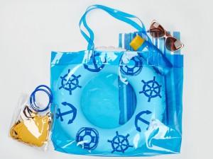 Aplikace fólií - svařované tašky, Fatra