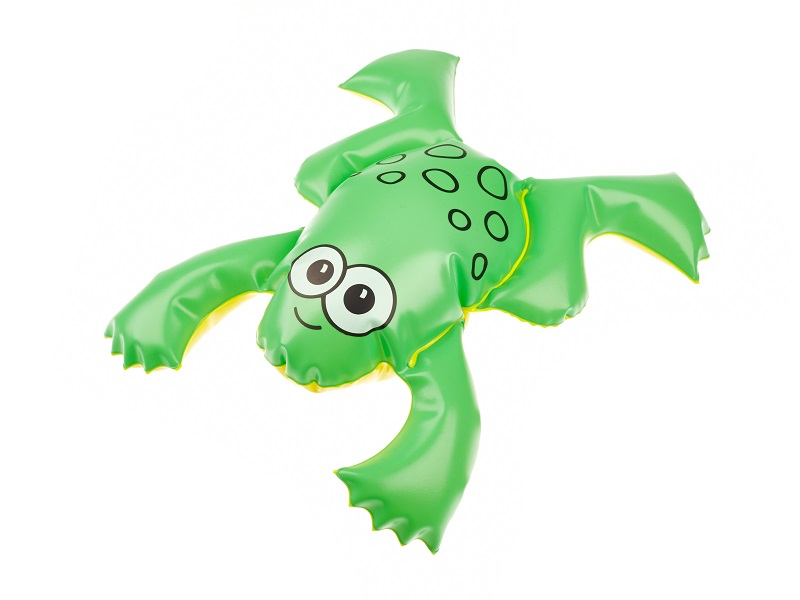 Inflatable toy, FATRA Frog