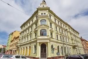 Dům na Světové ulici_Praha