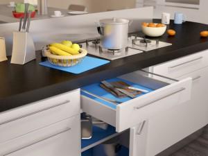 fatra EVAc antislip komplet kuchyně