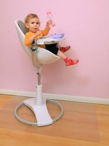 fatra PET deska pod dětskou židli