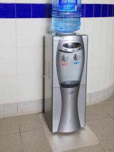 fatra PET deska pod automat na vodu