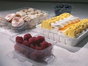 fatra PVC obaly zmrzlina cukroví