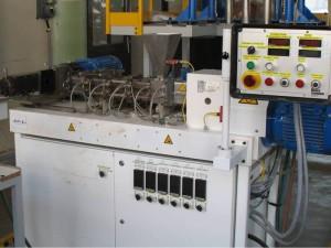 fatra KO hnětič (zkušební a vývojové laboratoře)