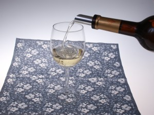 fatra folam BOPET - nálevka na víno