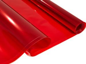 fatra tenolan BOPET červená