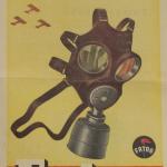 Fatra - Na počátku byly plynové masky.