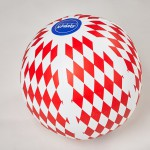 Promotional inflatable object ball - Pepito, Fatra