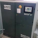 Kompresor GA 15 FF