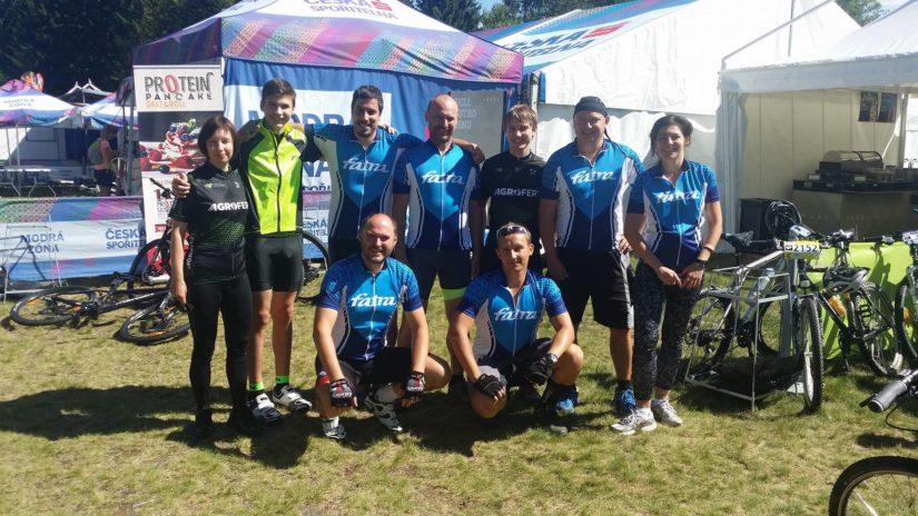 FATRA MTB Team – ohlédnutí za sezónou 2017