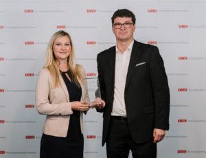 Inovační firma Zlínského kraje - ocenění nejlepších firem