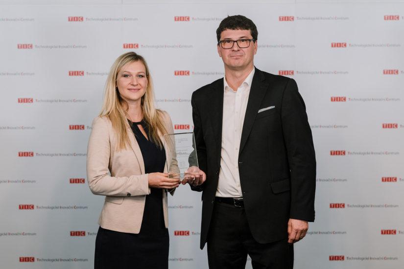 Inovační firma Zlínského kraje – ocenění nejlepších firem