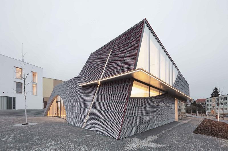 FATRAFOL является частью проекта «Здание года 2020»