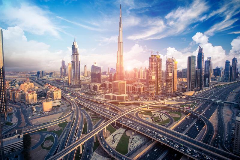 Wir eröffnen eine neue Niederlassung in Dubai